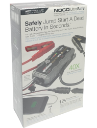 JUMP STARTER GB70