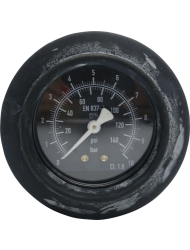 MANOMETER ZU 31112