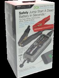 JUMP STARTER GB40