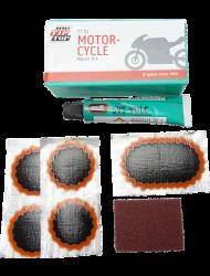 SCHLAUCHFLICKEN TT 10 MOTO