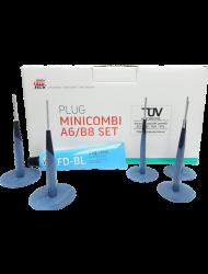 MINICOMBI A6/B8 WERK-