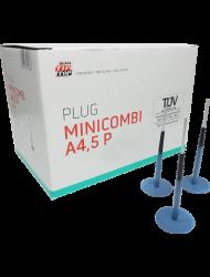 MINICOMBI A4,5 NACHFÜLL-