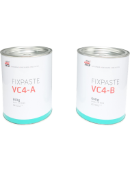 VULC COMP. SET 1,3 KG
