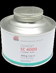 CEMENT SC 4000 SCHWARZ 0.35 KG