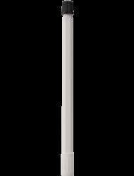 VENTILVERLÄNGERUNG PVC 150MM