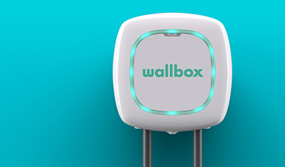 Rema-TipTop, partenaire commercial de Wallbox